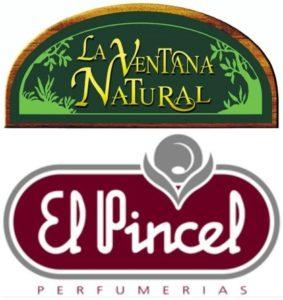 Logo El Pincel La Ventana