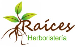 Logo Herboristeria Raices