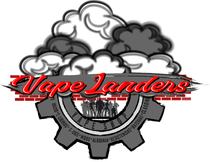 Vape Landers : Brand Short Description Type Here.