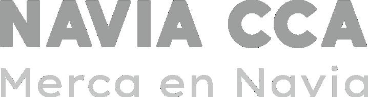 NAVIA CCA Logomarca