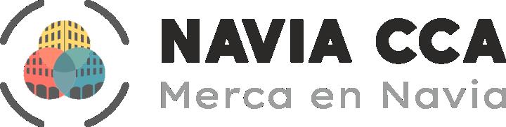 NAVIA CCA Logomarca horiz