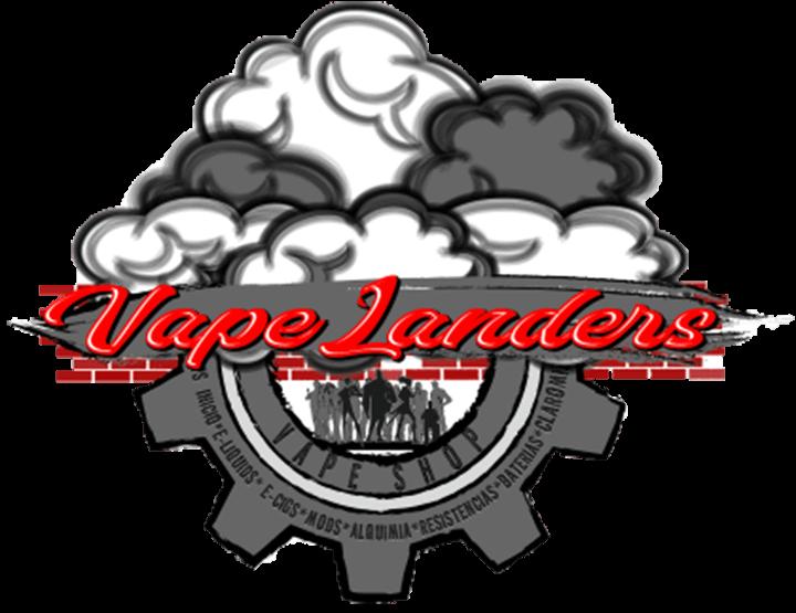 Vapelanders-logo