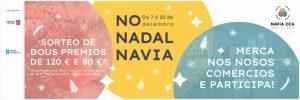 NO NADAL, NAVIA
